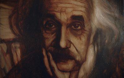 Albert Einstein (2017)