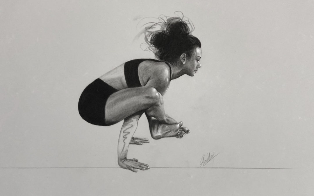 The Art of Ashtanga