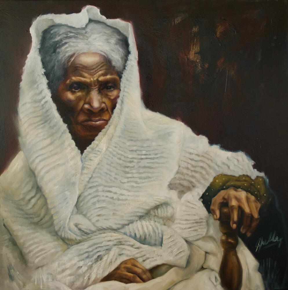 Harriet Tubman (2017)