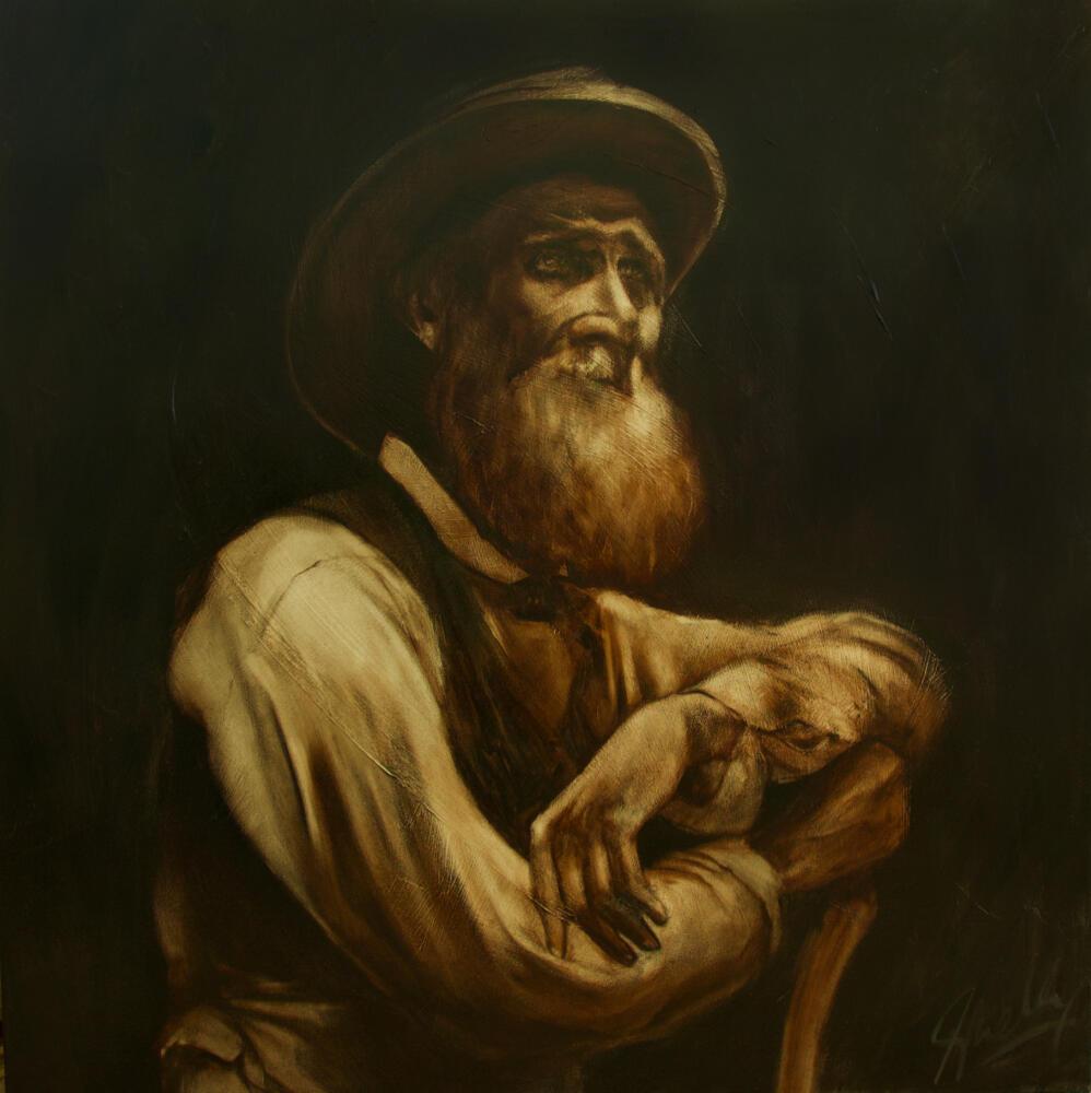 John Muir (2018)