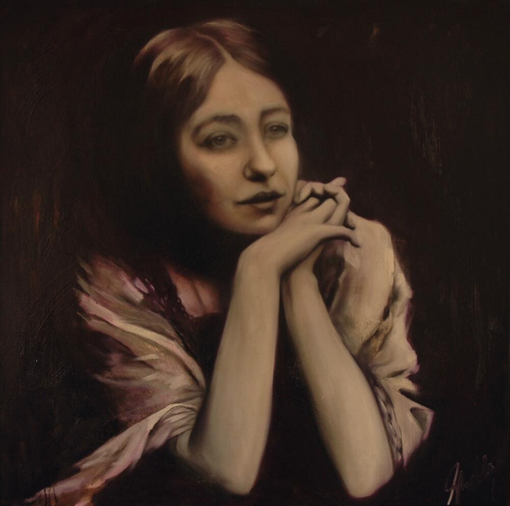 Sylvia Pankhurst (2018)